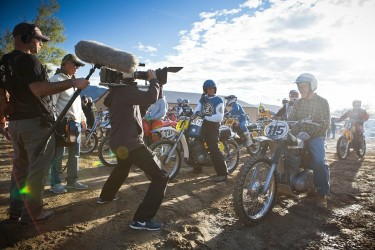Dirt Bike Movies