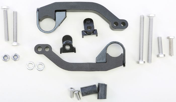 PowerMadd Star Series handguard mounting kit