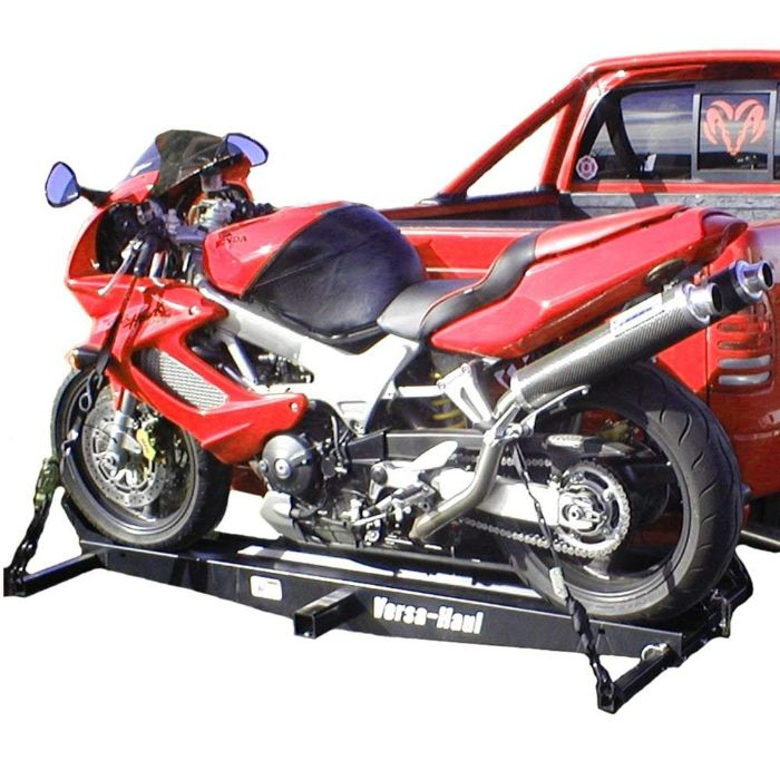 VersaHaul VH-Sportpro bike carrier