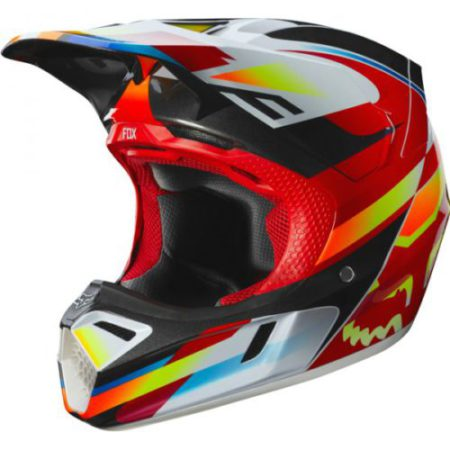 TOP New Features On A PRO 2019 Dirt Bike Helmet