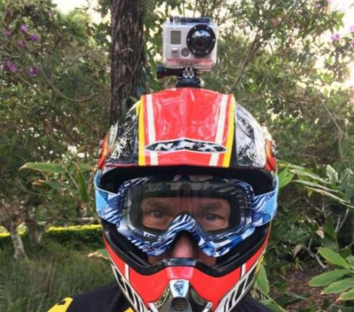 Action Cams for Dirt Bike riders