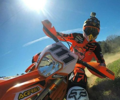 Best Action cam for dirt bikes