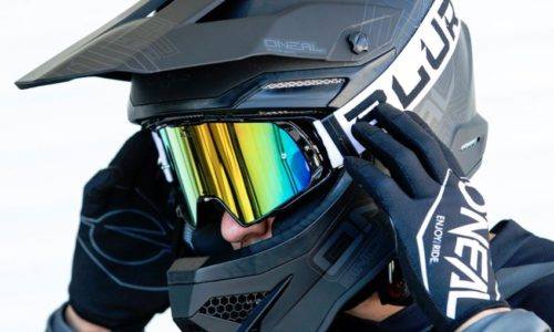 Best Dirt Bike Helmets - Entry Level