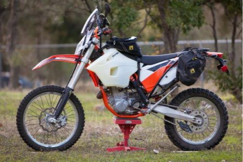 Best Dirt Bike Upgrades