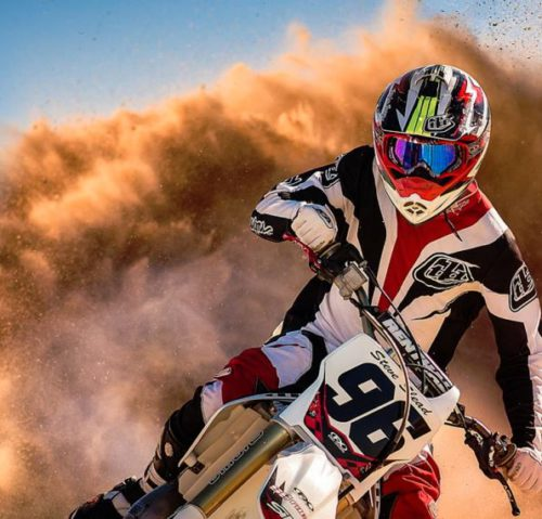 Buying A Dirt Bike Helmet - What You need To Know