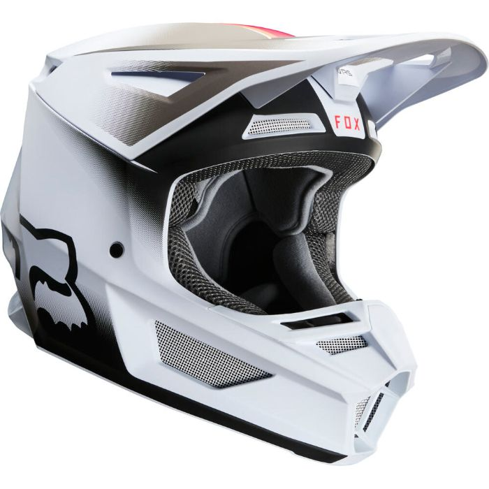 Fox Racing V2 helmet