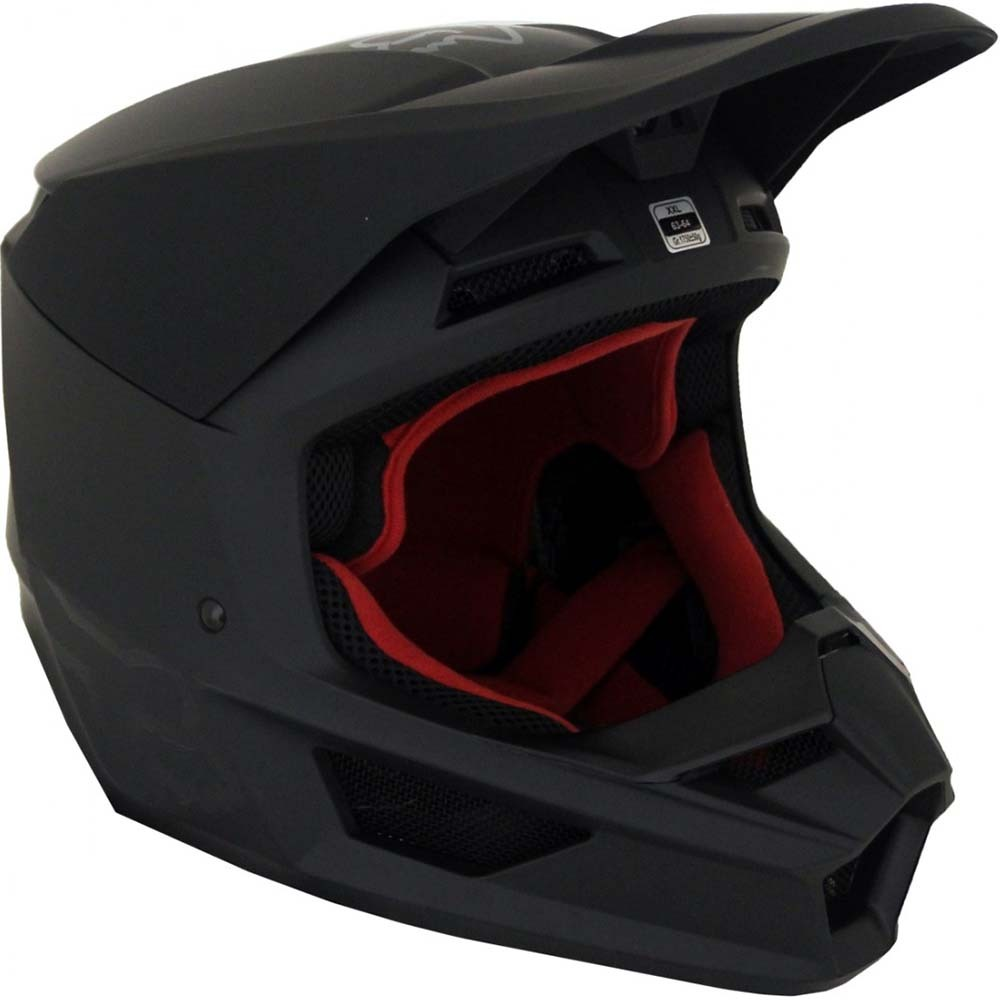 Fox Racing V1 helmet