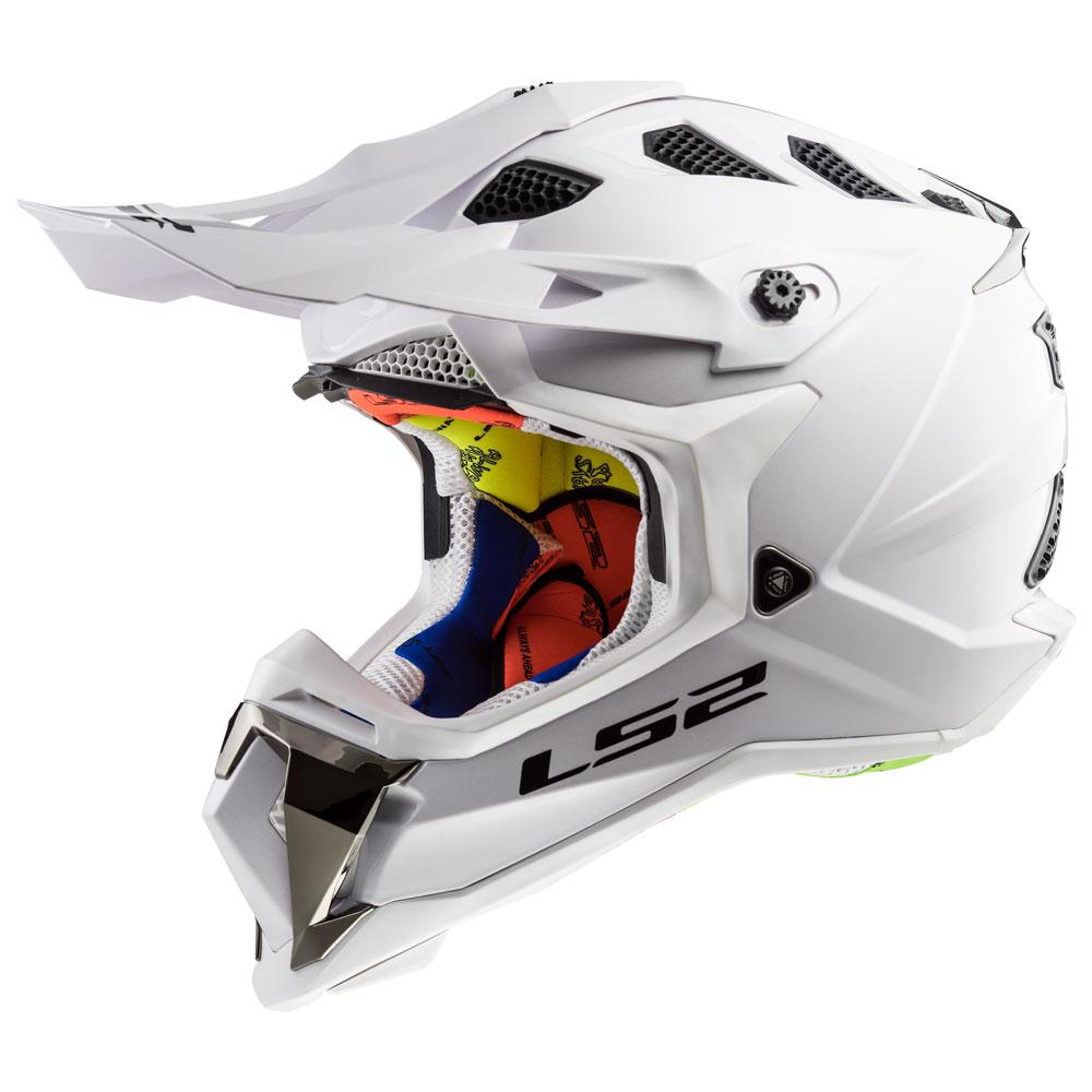 LS2 MX470 Subverter helmet