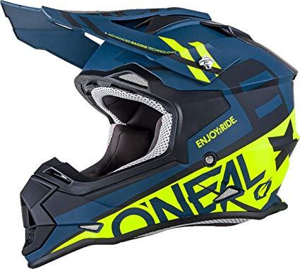 O'Neal Series 2 helmet
