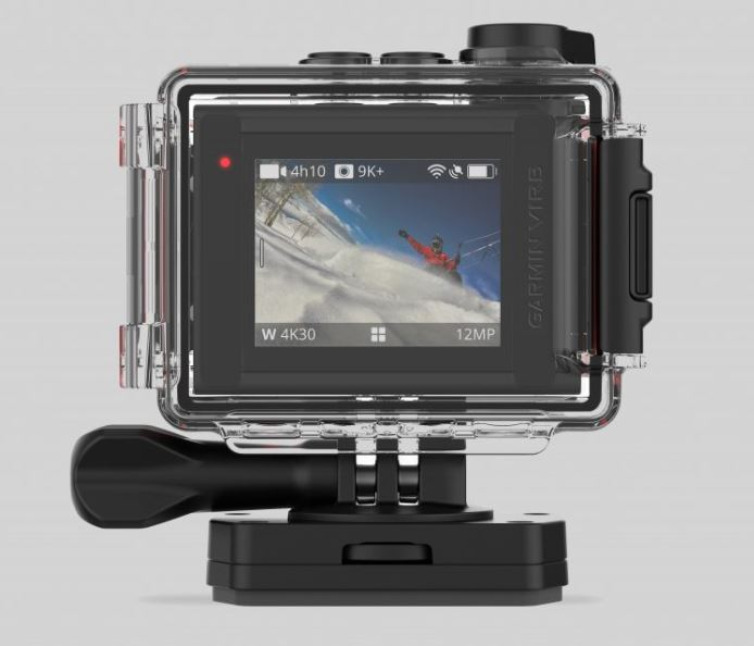 garmin virb ultra 30 rear