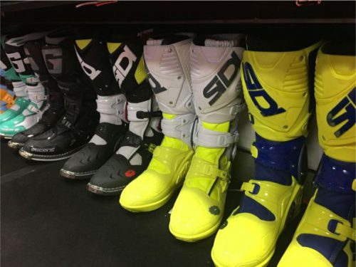 Dirt Bike Boots buying guide