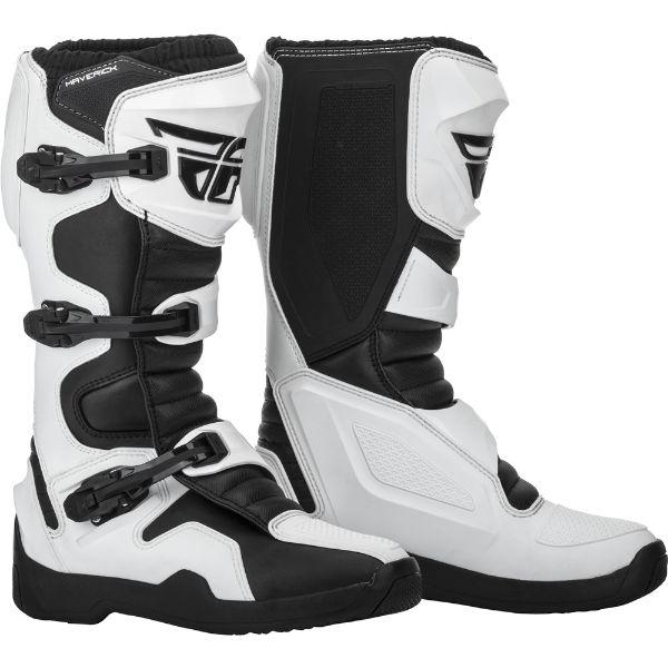 Fly Racing 2020 Maverick boots