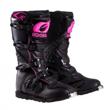 Women's dirt bike boots