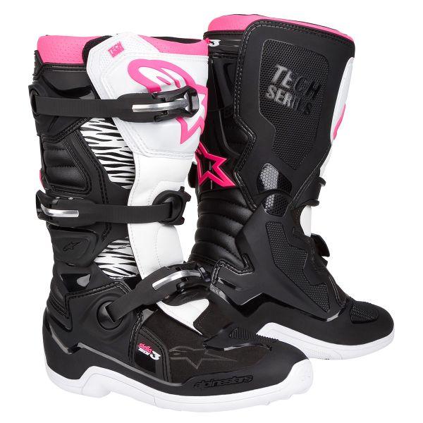 alpinestars stella tech 3 boots