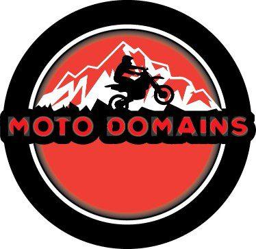 MOTODOMAINS