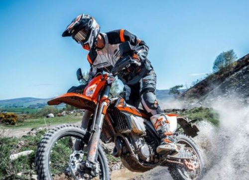 Dirt Bike Types – How To Choose The Right One For You