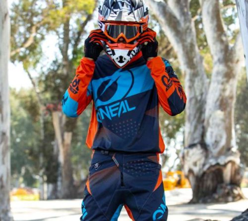 Best Dirt Bike Riding Gear Combos