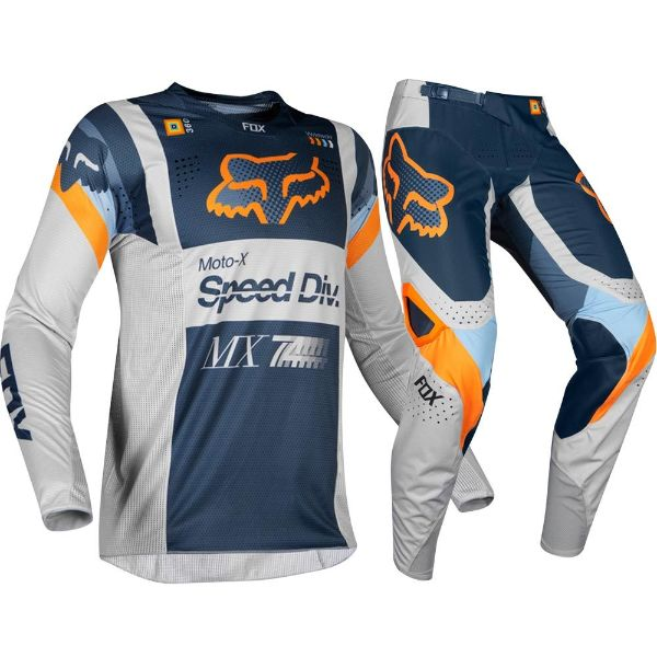 Fox Racing 2019 360 Murc combo set