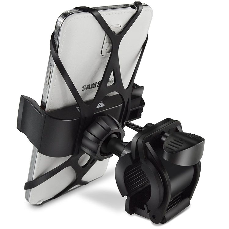 IPOW Metal Motorcycle Phone Mount