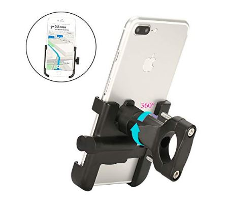 Spritech Bike Phone Mount