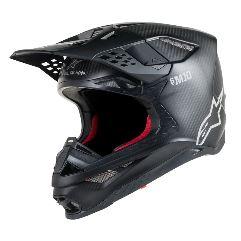 Alpinestars Supertech S-M10 Helmet