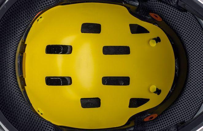 Bell Helmets MIPS system
