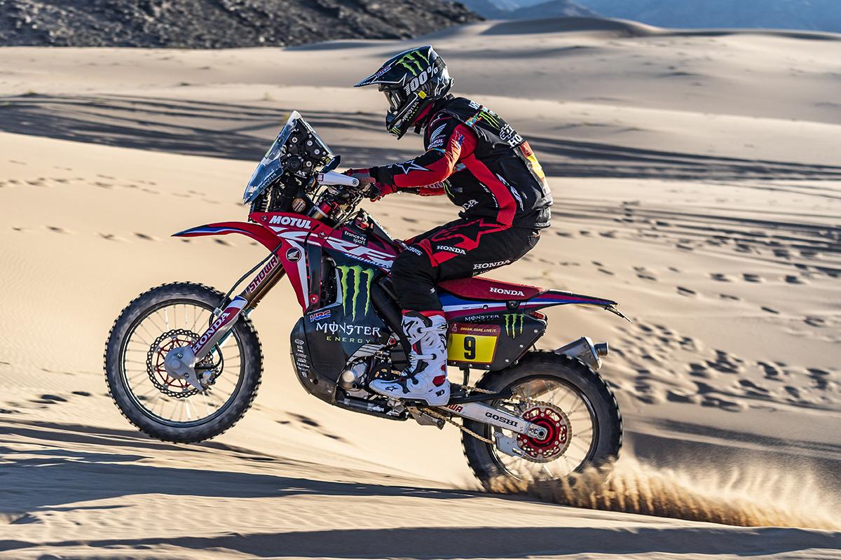 Dakar 2020 Ricky Brabec