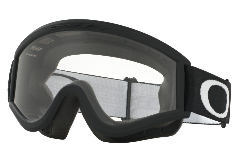 Oakley L-Frame MX Sand goggles