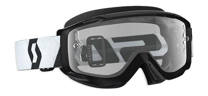 Scott Split OTG goggles