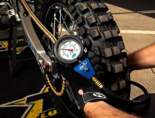 Dirt Bike Tire Pressure