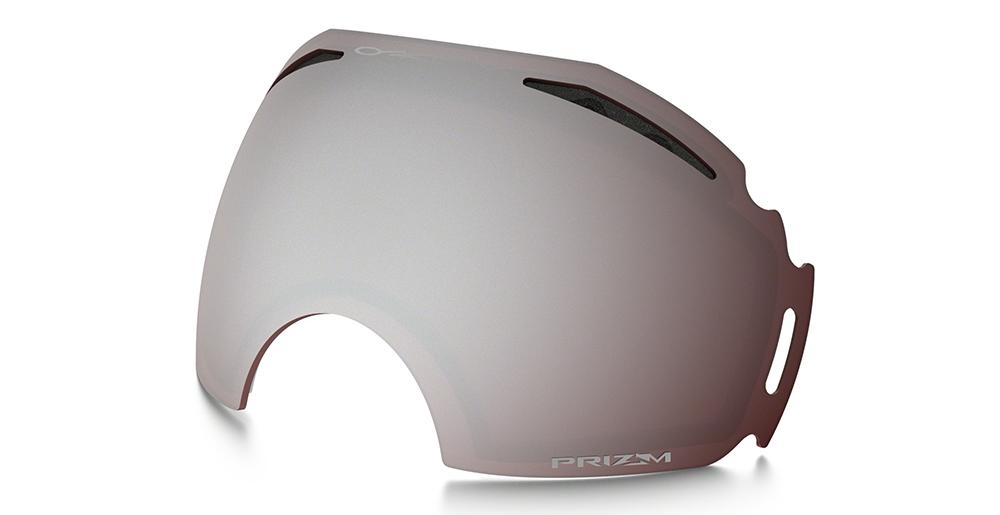 Oakley Prizm lens