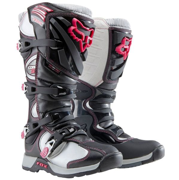 Fox Racing Womens Comp 5 Boots