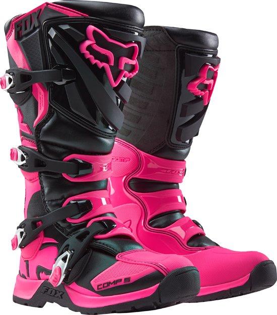 Fox Racing Womens Comp 5 Boots
