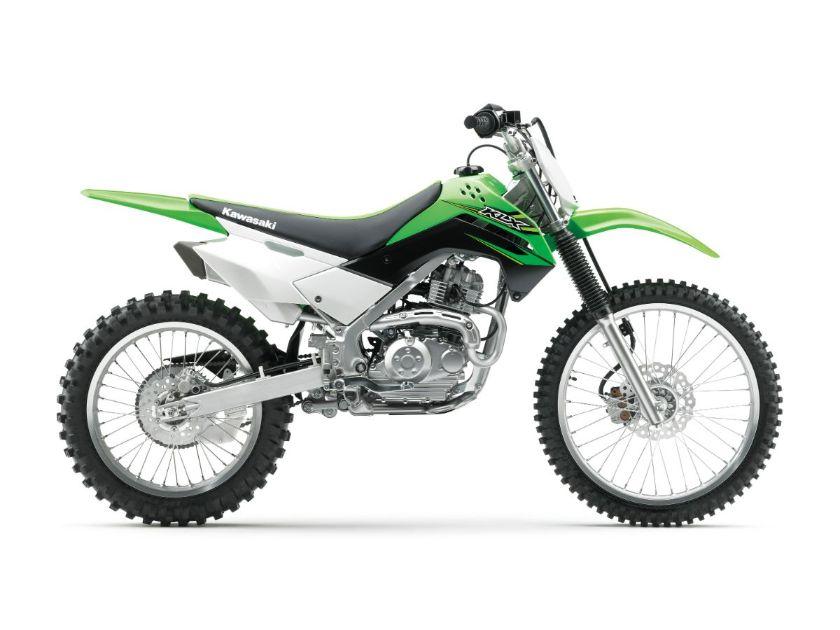Kawasaki KX140G