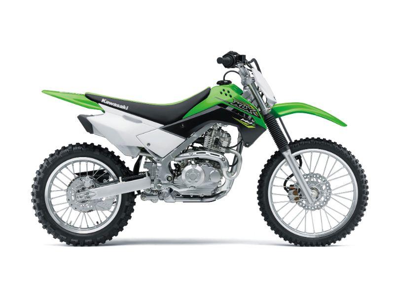 Kawasaki KX140L