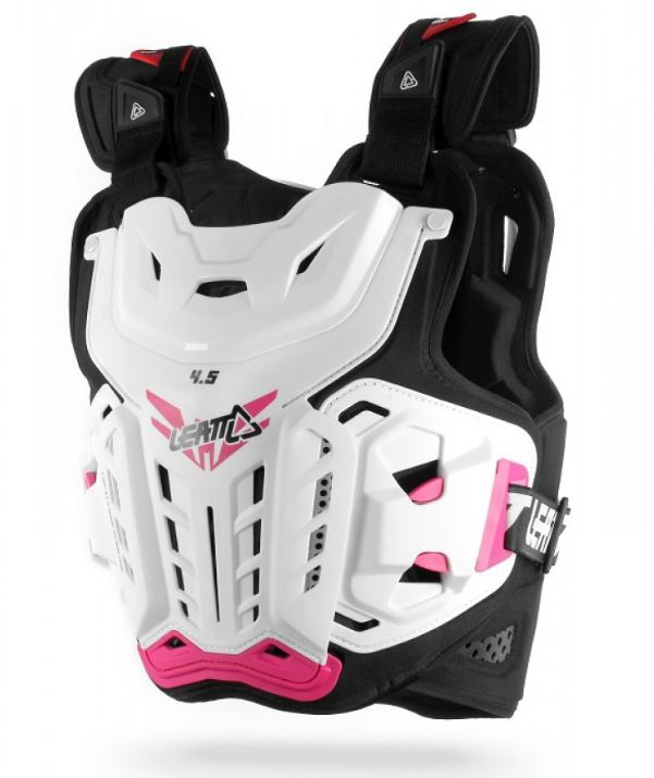 Leatt 4.5 Jacki Womens chest protector