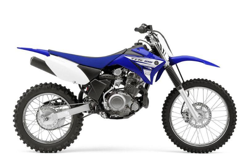 Yamaha TT-R125LE