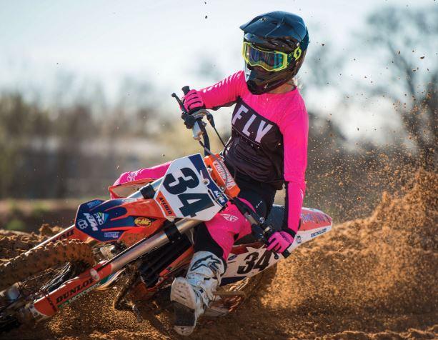 best dirt bikes for women