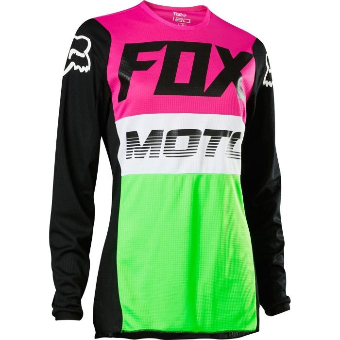Fox Racing 2020 Women's 180 Jersey - Fyce