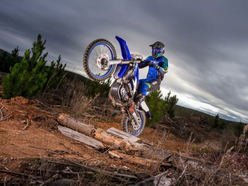 2020 Yamaha WR250F Review