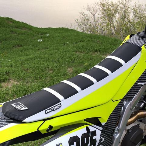 dirt bike seats