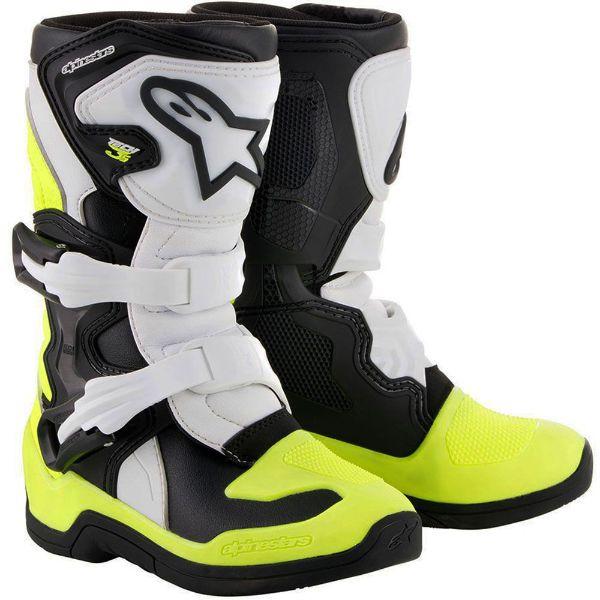 Alpinestars KidsTech 3S Boots