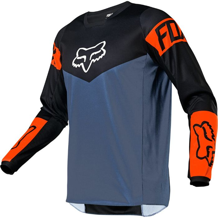 Fox Racing 180 Revn Youth Jersey