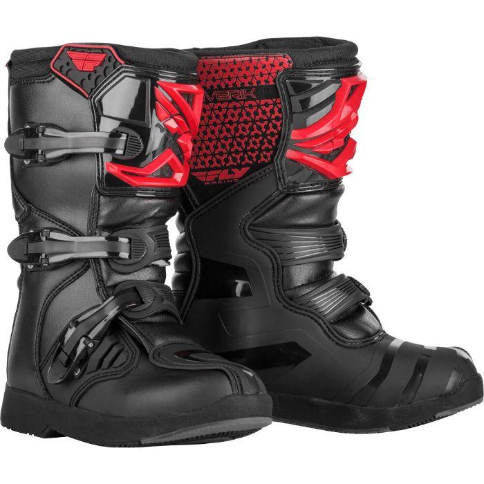 Fly Racing 2021 Maverick kids boots