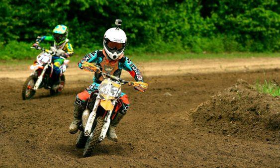 Kids Dirt Bike Helmets - Buying Guide