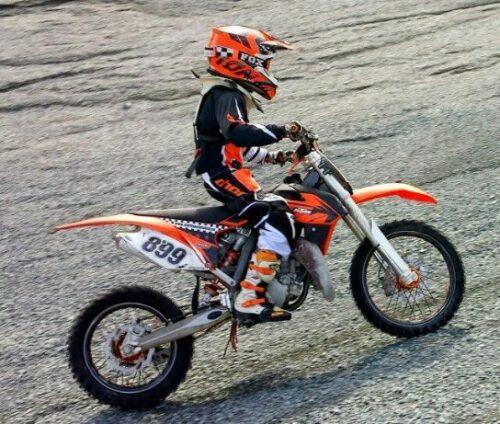 Best Kids dirt bike helmets