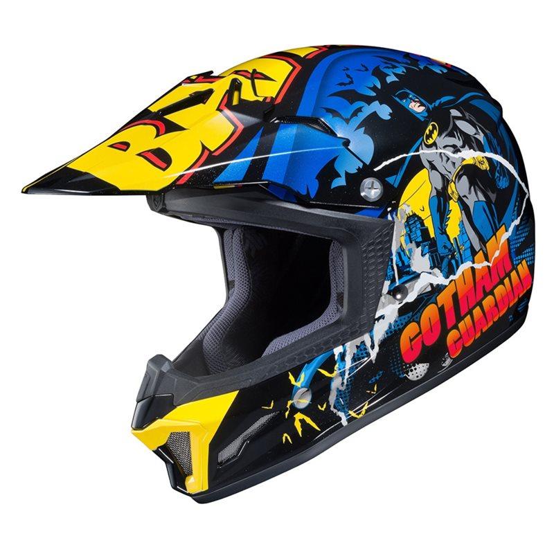 HJC Youth CL-XY 2 Helmet-Marvel