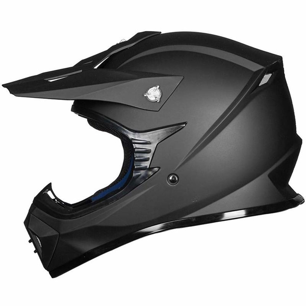 ILM Kids Youth Adult Motocross helmet