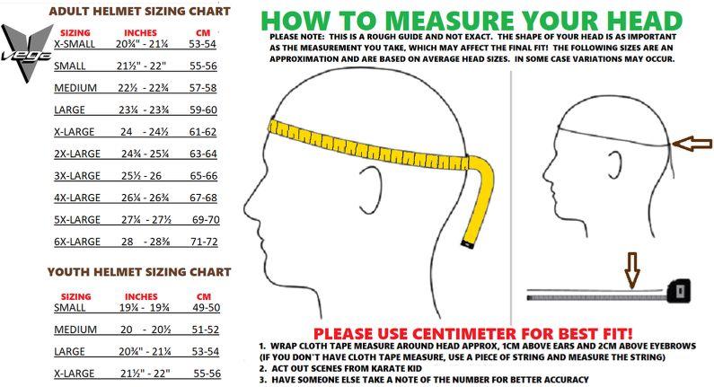 vega-sizing-chart