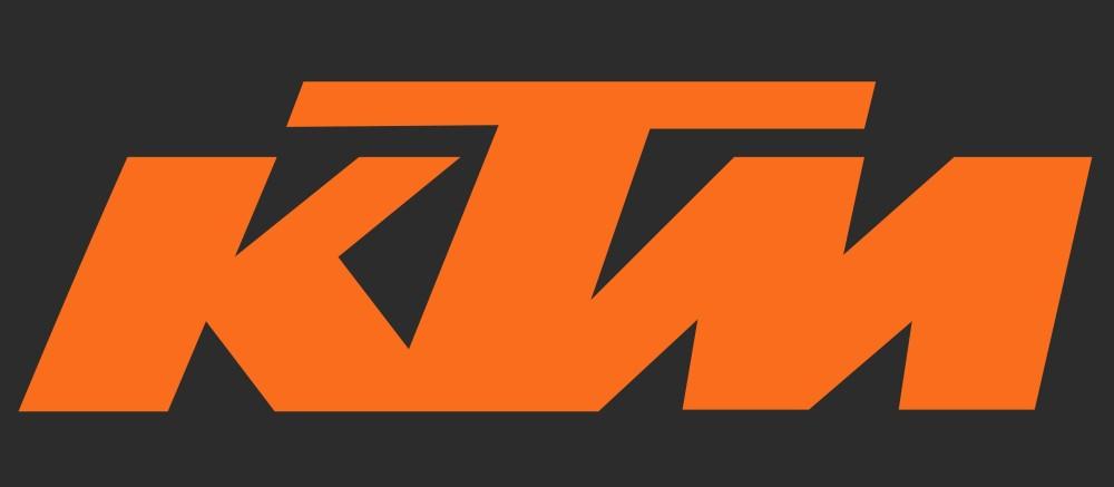 KTM Logo